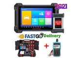 Autel Maxisys Pro MK908P 2021, Update of MS908S Pro