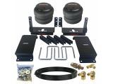 airmaxxx Universal Tow Rear Air Suspension Bags & Brackets Level Kit