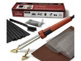 Jounjip Plastic Welding Repair Kit for Bumper, Kayak, Canoe