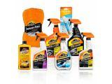 Armor All Premier Car Care Kit (8 Items)