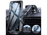 TORRAS Cell Phone Holder for Car [Thick Case & Big Phone Friendly]