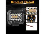 AAIWA 4inch LED Pods Photo 3