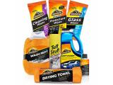 Armor All Car Wash and Cleaner Kit (8 Items)