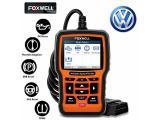 FOXWELL NT510 Elite Automotive Code Reader for VAG