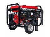 Durostar DS4850EH Dual Fuel Portable Generator-4850 Watt