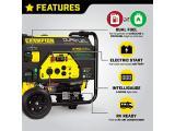 Champion Power Equipment 76533 4750/3800-Watt Dual Fuel RV Ready Portable Generator with Electric Start Photo 2