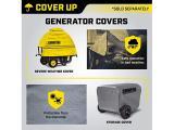 Champion Power Equipment 76533 4750/3800-Watt Dual Fuel RV Ready Portable Generator with Electric Start Photo 4