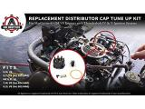 Replacement Distributor Cap Tune Up Kit Photo 3