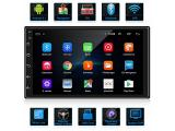 ANKEWAY 2021 New 7 Inch Android 9.1 Car Stereo