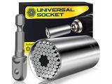 Super Universal Socket Set Tool