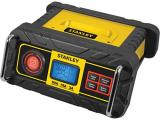 STANLEY BC50BS Fully Automatic 15 Amp 12V Bench Battery Charger/Maintainer