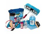 Aero Cosmetics Waterless RV Aircraft Boat Wash Wax Mop