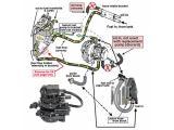 5007420 Outboard VRO Fuel Pump Photo 3