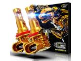 Cougar Motor Lite H11 H8 H9 LED Bulb 6500K