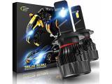 Cougar Motor X-Small H7 LED Bulb