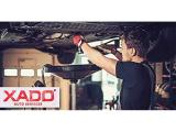 XADO Engine Oil System Cleaner with Anti-Carbon Effect Photo 2