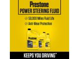 Prestone AS260 Power Steering Fluid - 12 oz. Photo 2