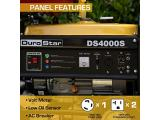 Durostar DS4000S Portable Generator Photo 3