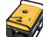 Durostar DS4000S Portable Generator Photo 4