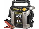 STANLEY J309 JUMPiT Portable Power Station Jump Starter: 600 Peak/300 Instant Amps