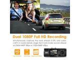 Vantrue N2 Pro Uber Dual 1080P Dash Cam Photo 1