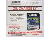 Yamaha LUB-WTRCG-KT-00 Watercraft Oil Change Kit