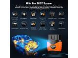 AUTOPHIX OBD2 Scanner Bluetooth Enhanced Photo 1
