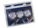 Actron SP0F000046 Bosch Style Line 2 Triple Gauge Kit Photo 2